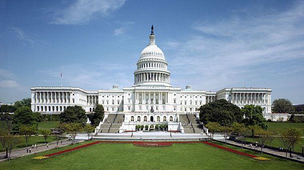 سناتورهای آمریکا رای به تحریمهای جدید علیه ایران دادند