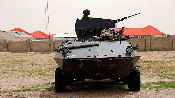 انتقاد عفو بینالملل از نیجریه به دلیل کوتاهی در تحقیقات مرتبط با جنایات جنگی