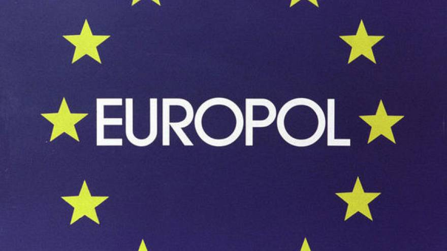 يوروبول: تضاعف عدد المعتقلين في أوروبا للاشتباه بضلوعهم في الإرهاب