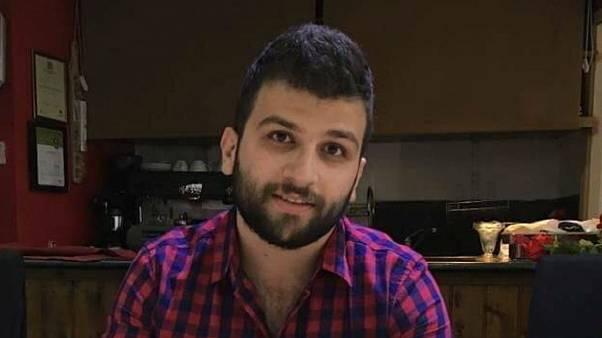 پناهنده سوری؛ اولین قربانی کشف هویت شده آتشسوزی گرنفل
