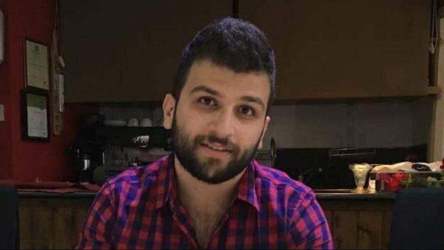 محمد الحاج علي فرّ من الموت في سوريا فوجده أمامه في حريق ببريطانيا