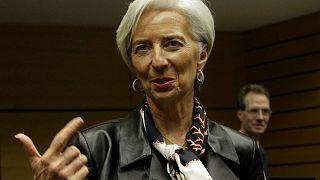 Λαγκάρντ: Θέλουμε μεγαλύτερη σαφήνεια για το χρέος