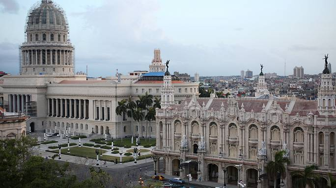 Trump Küba anlaşmasını bozuyor