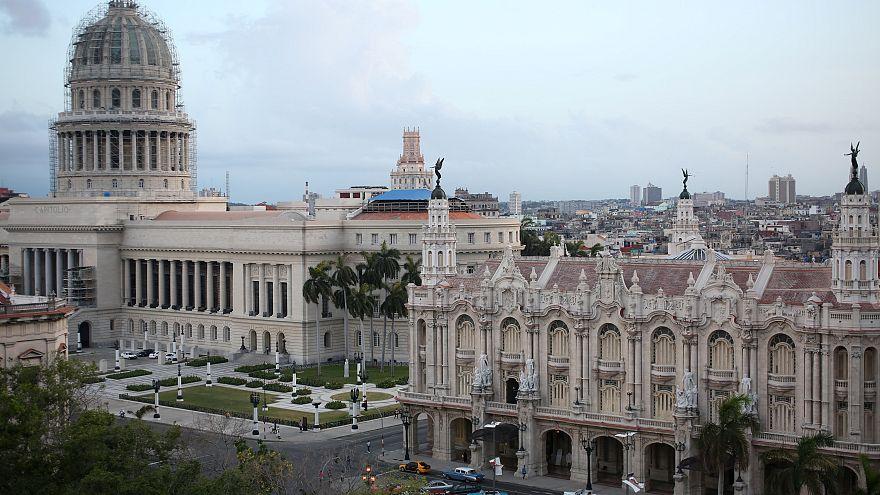 Donald Trump endurece relações com Cuba