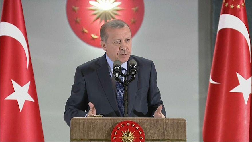 حکم بازداشت محافظان اردوغان؛ روابط آنکارا و واشنگتن پیچیدهتر میشود؟