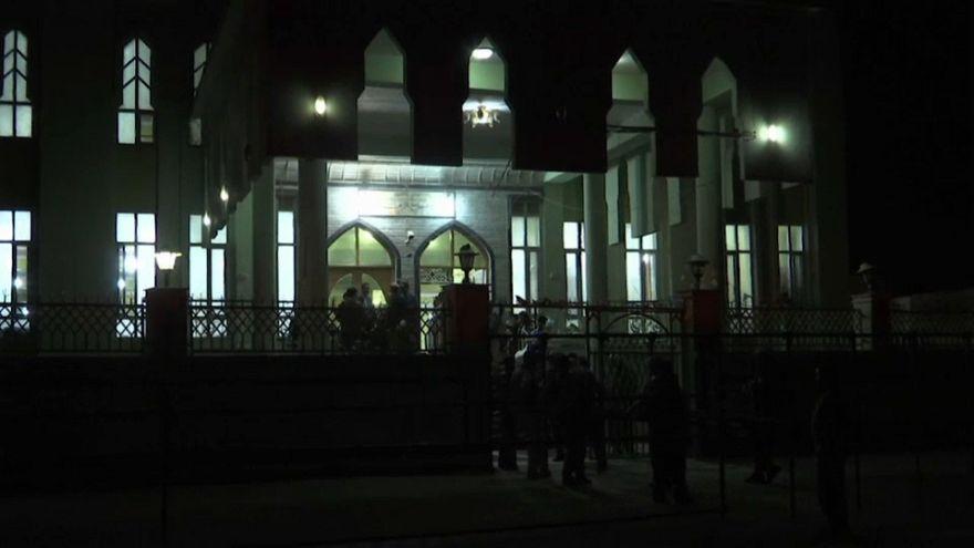 Kabul, attentato a moschea sciita