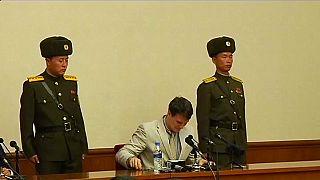 Qu'a fait la Corée du Nord à Otto Warmbier ?