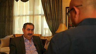 Kürt siyasetçi Zebari: Bağımsızlık referandumundan dönüş yok