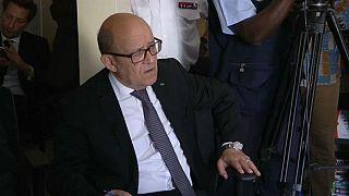 La France pour une force anti-djihadiste du Sahel