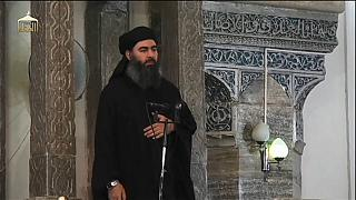 Russia checking out reports ISIL leader killed
