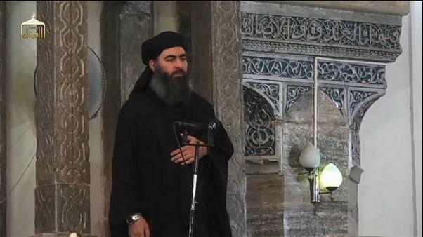 Russland prüft Berichte über möglichen Tod von IS-Anführer al-Baghdadi