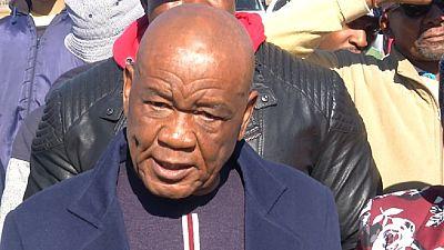 Lesotho : inauguration ce vendredi du nouveau Premier ministre malgré l'assassinat de son ex-épouse