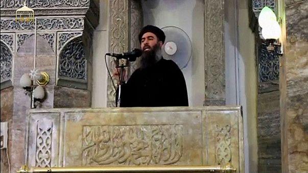 Valószínűleg megölték az Iszlám Állam vezetőjét egy orosz légicsapásban
