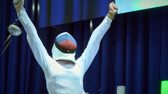 Scherma, Europei: Hartung d'oro nella sciabola maschile. Bronzo per Curatoli