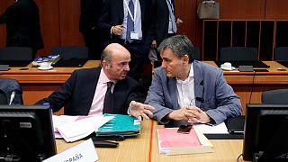 Ισπανία και Ιταλία απειλούν να μπλοκάρουν την δόση για την Ελλάδα
