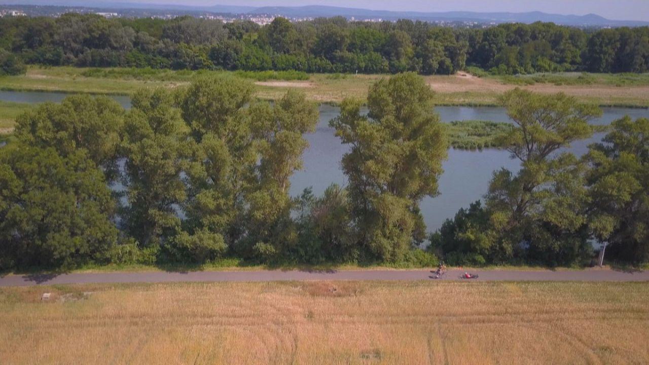 ViaRhôna: Ο νέος ποδηλατόδρομος κατά μήκος του Ροδανού
