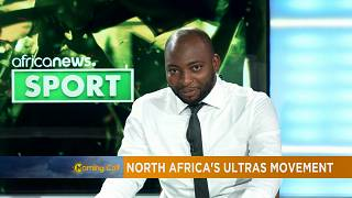 Fan Fun: North Africa's Ultras Movements [Sport]