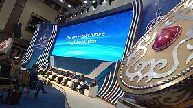 """Nuova energia, Nuova economia"", Forum Astana 2017"