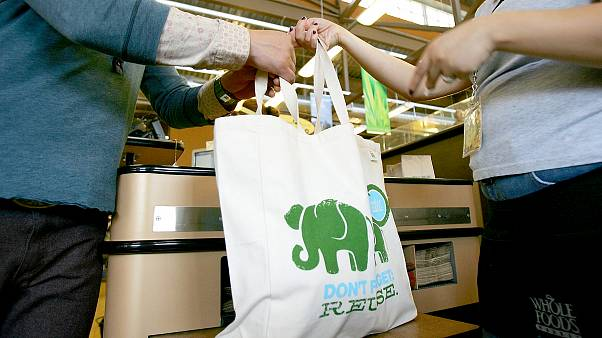 Whole Foods Bans Plastic Bags In All Of Its Stores