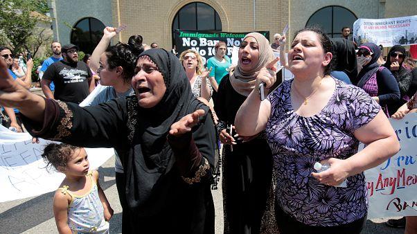 عراقيون يرفعون دعوى على الحكومة الأميركية لتفادي ترحيلهم