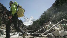 Les alpinistes de l'Everest, cobayes d'une étude sur la génétique