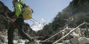 La scienza arriva sull'Himalaya