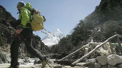 Genetics in the Himalayas
