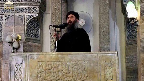 Wer ist Abu Bakr al-Baghdadi?