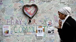 London police say death toll after Grenfell tower fire has risen to 30, add that no cause to believe fire was started deliberately