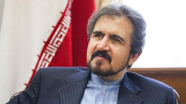 واکنش وزارت خارجه و کمیسیون امنیت ملی مجلس ایران به تحریمهای سنای آمریکا