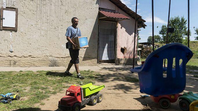 Szegény minden negyedik magyar gyerek