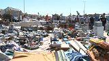 Survivre à Mossoul