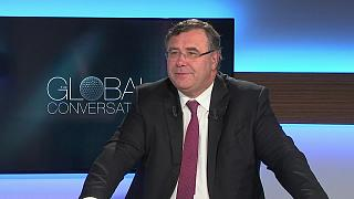 "Patrick Pouyanné, Total Group: ""Brexit is absolutely not a good thing for anyone"""