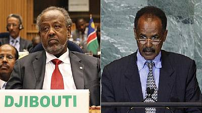 Djibouti 'on alert' as Eritrea occupies disputed territory 'abandoned' by Qatar