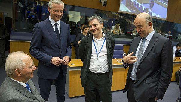 Διεθνείς αντιδράσεις για το Eurogroup