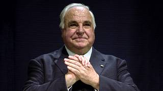 Almanya'nın eski Başbakanı Helmut Kohl 87 yaşında hayatını kaybetti
