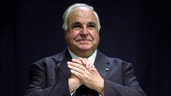 L'ancien Chancelier allemand Helmut Kohl est mort à l'âge de 87 ans