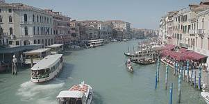 Les explorateurs des temps modernes à Venise