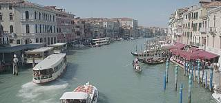 Caractacus Potts and the mothers of invention in Venice