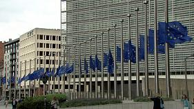 ادای احترام رهبران اتحادیه اروپا در پی درگذشت هلموت کهل