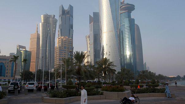 """""""تأثيرات مدمرة لحصار قطر"""""""