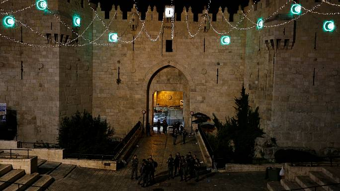 تنظيم الدولة يتبنى مقتل شرطية إسرائيلية في القدس وحماس تنفي