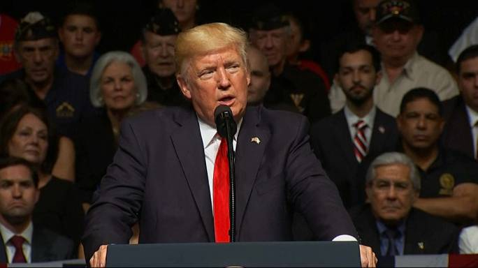 """Trump revient sur l'accord avec Cuba et dénonce le caractère """"brutal"""" du régime"""