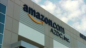 Στην αγορά τροφίμων μπαίνει η Amazon