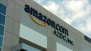 Amazon abre novos horizontes