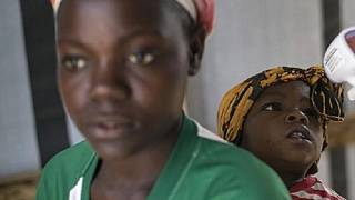 Married and pregnant African girls have a right to education - HRW