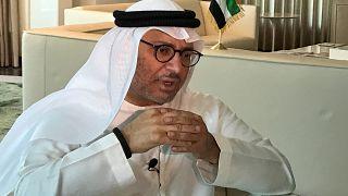 """الامارات تدعو الغرب لانشاء """"نظام مراقبة"""" لمنع الدوحة من دعم """"الارهاب"""""""