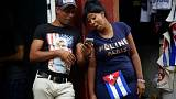 """США-Куба: """"откат в отношениях"""""""