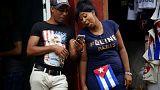 "Kuba verurteilt Trumps ""feindselige Rhetorik"""