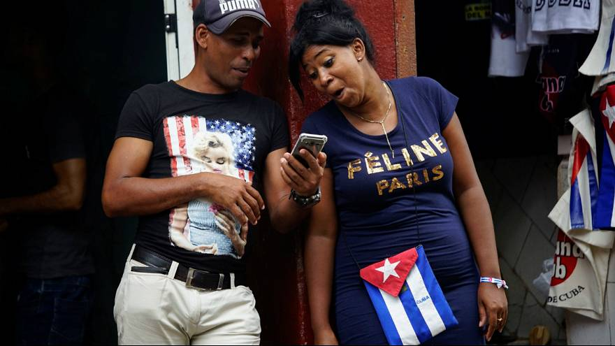 Cuba criticises Trump's policy rollback